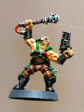 wyrd Necromunda metal figure citadel gw games workshop #C