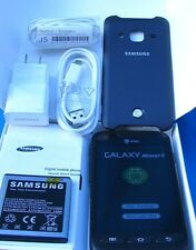 New Samsung Galaxy Rugby Pro I547 Smartphone 4G-LTE - 8GB -At&t GSM Fac.Unlocked