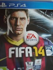 FIFA 14 (Sony PlayStation 4, 2013) great game