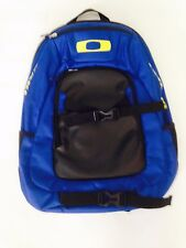 Oakley Streetman 2.0 Pack Backpack Back Book Bag Bookbag Sapphire Blue