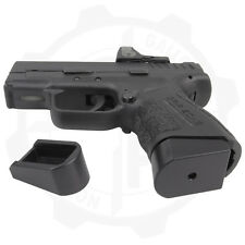 Pinky Magazine Extension for Springfield Armory XD 9 and XD Mod.2 9 by Galloway