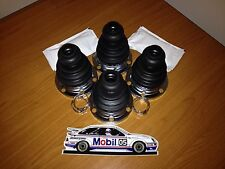 Ford Escort Rs Cosworth Big/Small Turbo & 4x4 Sapphire Cosworth Rear CV Boot Kit