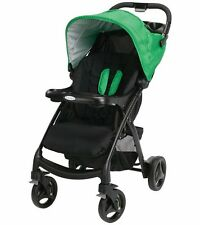 Graco Verb Click Connect Stroller - Fern - New! Free Shipping!