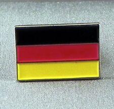 Metal Enamel Pin Badge Brooch Flag German Flag Germany National Flag