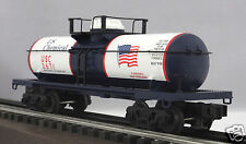 Industrail Rail IDM 6006 O27 Tank Car US Chemical USC 2671