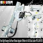 Front Right Pessanger Side Power Window Regulator w/Motor for00-05 Buick LeSabre