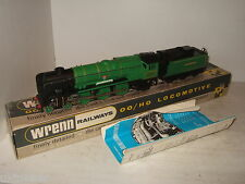Rare Wrenn W2237 4-6-2 West Country Southern Loco Lyme Regis No 21C109  OO Gauge