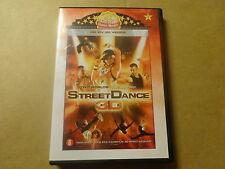 DVD / STREET DANCE 2D + 3D
