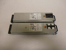 Qty Lot (2) Dell Poweredge 1850 PE 1850 Power Supply JD090 550W - Priority Ship