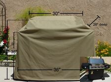 """BBQ grill cover up to 36"""" L"""