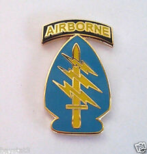 AIRBORNE  Military Veteran US ARMY Hat Pin 14656 HO
