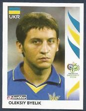 PANINI FIFA WORLD CUP-GERMANY 2006- #564-UKRAINE-OLEKSIY BYELIK
