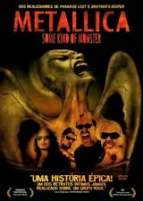 Metallica - Some Kind Of Monster - Edition 2 DVD