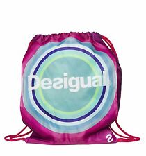 DESIGUAL donna-SPORT BUSTINA modello GIM BAG Galactic Purple Potion