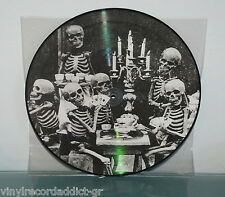 THE ROLLING STONES 'ALTERNATE VOODOO LOUNGE' PIC LP PICTURE DISC VINYL RARE ROCK