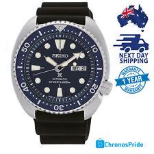 SEIKO PROSPEX TURTLE Automatic SRP773 SRP773J2 JAPAN Diver Men Watch Rubber 200m