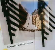 "Postmarks ""National Parks"" cd SEALED"