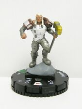 HeroClix Fear Itself - 3x  #013 Tanarus