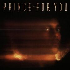 Prince - For you   New cd