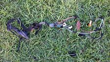 96-03 BMW E39 528I 530I M5 FRONT RIGHT PASSENGER DOOR WIRE WIRING HARNESS OEM