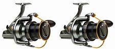 New 2 X Penn Surfblaster 7000 LC Sea Spin Fishing Fixed Spool Reel - 2 X Reels