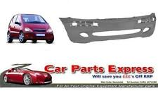 MERCEDES A-CLASS 2000-2005 FRONT BUMPER PAINTED ANY COLOUR