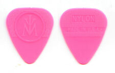 Madonna Custom Molded Pink Herco Guitar Pick - 1 Dot Variation - 2001 Tour