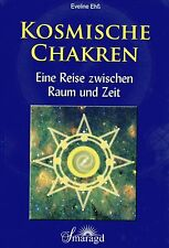 KOSMISCHE CHAKREN - Öffnung der höheren Sinneskanäle - Eveline Ehß BUCH - NEU