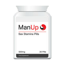 MAN UP SEX STAMINA PILLS TABLETS STAY HARD AND AROUSED ALL NIGHT PORNO SEX