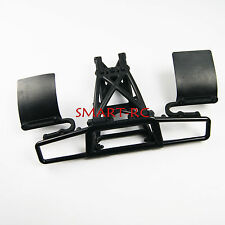New Rear Bumper Guard with Flaps For HPI BAJA 5T 5SC 1/5 Kingmotor Smart