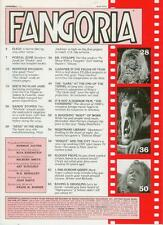 Fangoria # 121 (The Dark Half, Dead Alive) (USA, 1993)