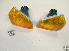 BMW R80RT R100RT R100RS airhead front turn signals
