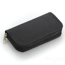Scheda Di Memoria Conservazione Portafoglio Custodia A Borsetta SD Micro 22 Slot