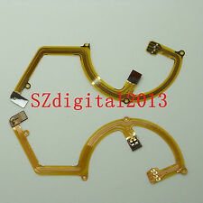 20PCS/ Lens Focus Flex Cable for CANON G10 G11 G12 Digital Camera Repair Part