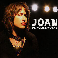 Real Life (CD) Joan As Police Woman