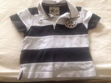 Place Rugby League Authentic Sportswear Toddler Boys Baby 24 Months Stripes Polo