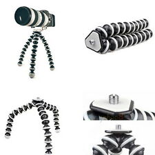 Octopus Large Flexible Tripod Stand Holder fr Digital Camera DV DSLR/C 100% New