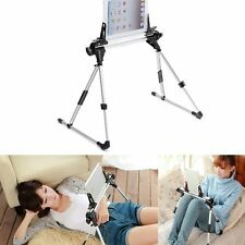 Foldable Desktop Lazy Bed Tablet Holder Mount Stand for iPad 2 3 4 5 Air Samsung