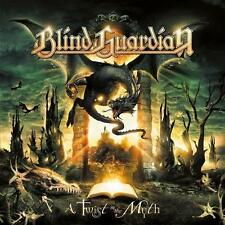 Blind Guardian - A Twist in the Myth CD 2013 digi power metal Nuclear Blast