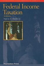 Federal Income Taxation, a Law Student's Guide to the Leading Cases and Concepts