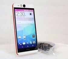 HTC Desire Eye | 16GB AT&T (GSM UNLOCKED) Smartphone - Coral Reef