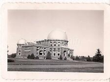 Goodsell Observatory Carleton College NORTHFIELD MN 1940s WWII Military Photo
