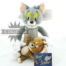 TOM & JERRY PELUCHE PUPAZZI gatto e topo and plush doll Spike Tyke gioco figure
