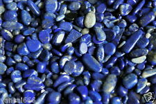 100% NATURAL BLUE LAPIS LAZULI CRYSTAL rough/specimen 50g AAA