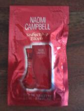 NAOMI CAMPBELL - Seductive Elixir - EDT Parfum Probe für SIE