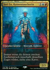 Jori en, ruinentaucherin/- ruina diver foil | nm | Game Day Promo | ger | Magic
