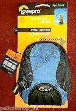 DIGITAL CAMERA CASE POUCH LOWEPRO 10 AW SMALL UNVERSAL WEATHER