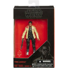 "Star Wars Black Series EP7 Force Awakens 3.75"" inch - FINN JAKKU MISB"