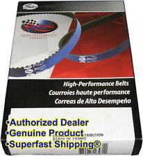 Gates Racing T176RB Timing Belt 88-91 TOYOTA COROLLA GTS 1.6L 4A-GE 4AGE Blue