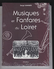 Musiques et Fanfares du Loiret - Serge Vannier